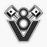 V8Truck