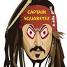 CaptainSquareyez