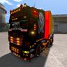 TRUCKER160673